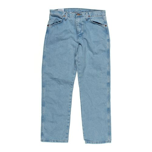 """Wrangler Jeans in size 33"""" Waist at up to 95% Off - Swap.com"""