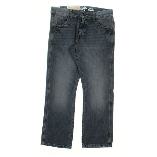 "Wrangler Jeans in size 34"" Waist at up to 95% Off - Swap.com"