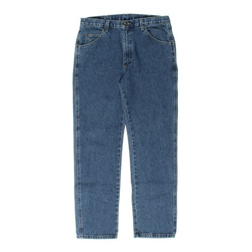 """Wrangler Jeans in size 34"""" Waist at up to 95% Off - Swap.com"""