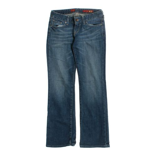X2 Jeans in size 4 at up to 95% Off - Swap.com