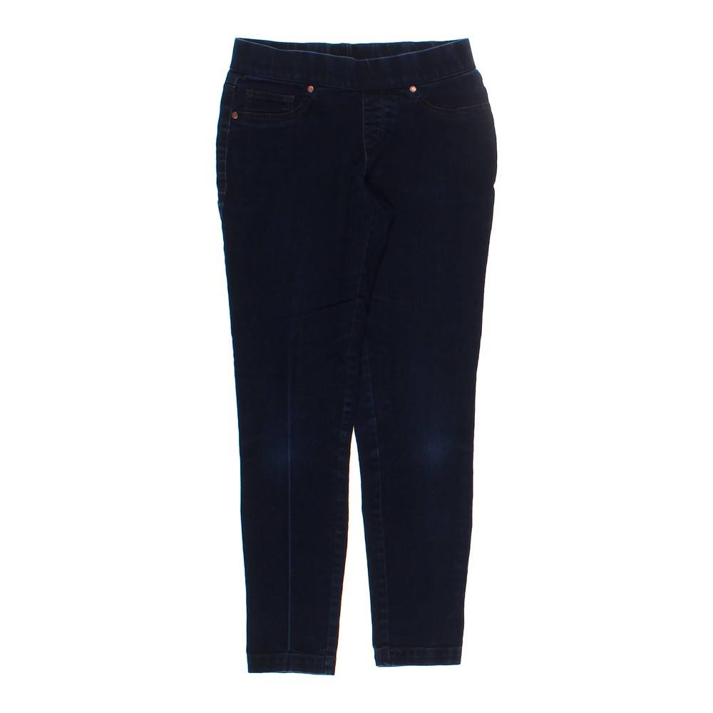 aa07b6bb031cc2 Faded Glory Jeggings in size 4 at up to 95% Off - Swap.com