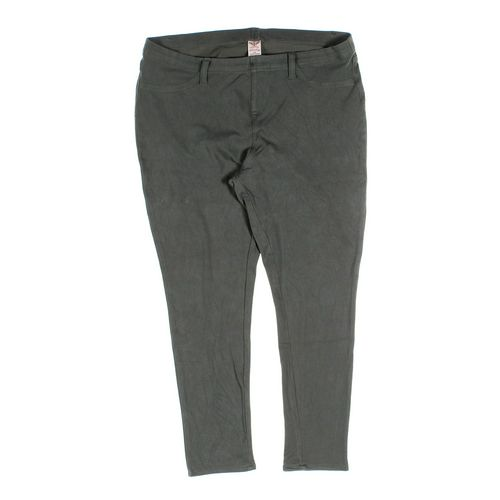 Faded Glory Jeggings in size 2X at up to 95% Off - Swap.com