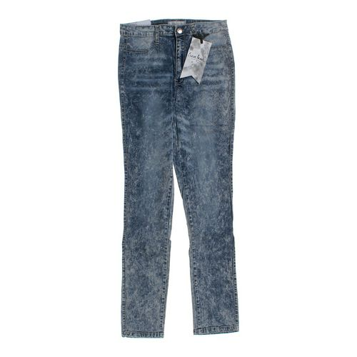 Almost Famous Jeggings in size JR 11 at up to 95% Off - Swap.com