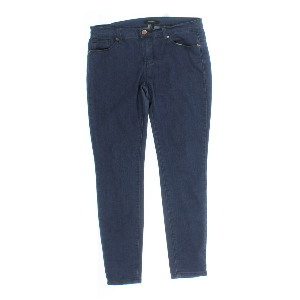 4d96a48d4b052 Forever 21 Jeggings in size 6 at up to 95% Off - Swap.com