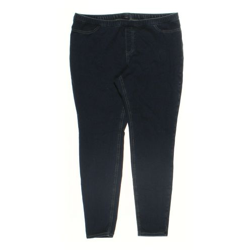 Hue Jeggings in size XL at up to 95% Off - Swap.com