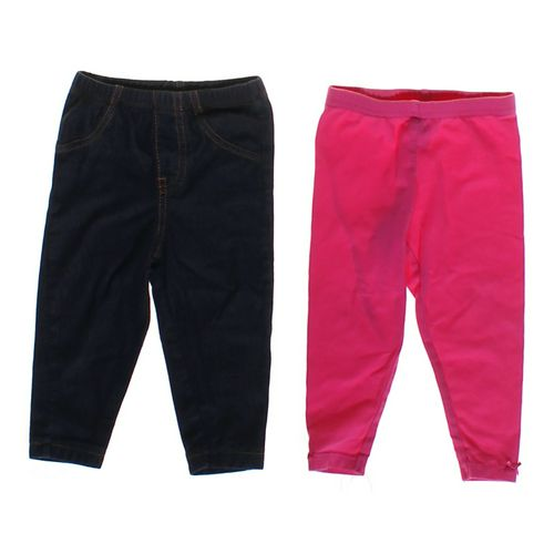 Carter's Jeggings & Leggings Set in size 12 mo at up to 95% Off - Swap.com