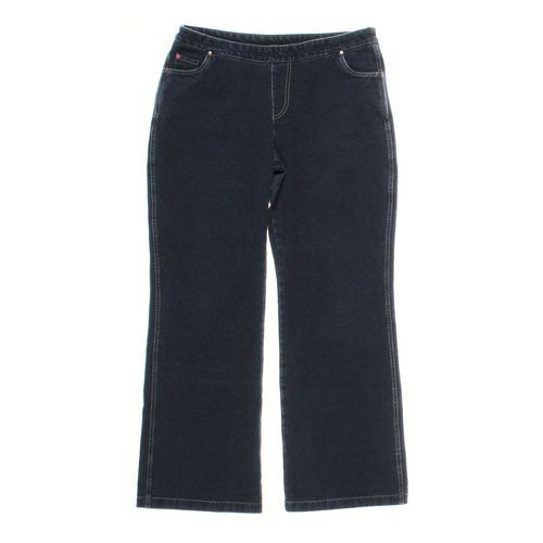 Pajama Jeans Jeggings in size 14 at up to 95% Off - Swap.com