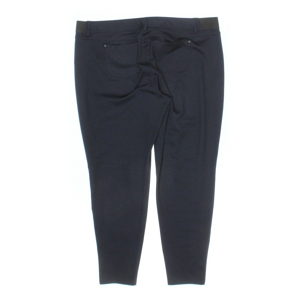 terrific value browse latest collections stylish design Simply Vera by Vera Wang Jeggings