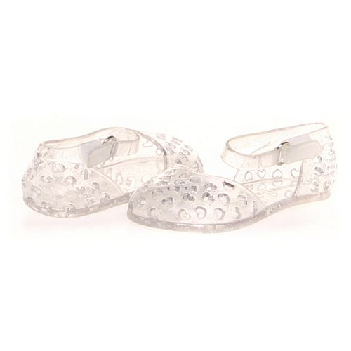 Old Navy Jelly Shoes in size 4 Infant at up to 95% Off - Swap.com