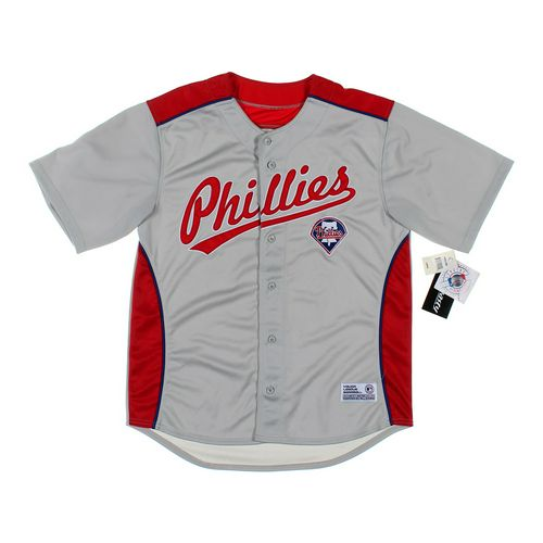 Dynasty Jersey in size L at up to 95% Off - Swap.com