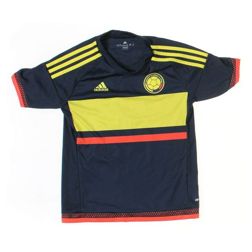 Adidas Jersey in size 8 at up to 95% Off - Swap.com