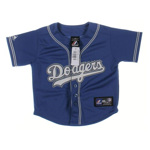 Majestic Jersey in size 6 at up to 95% Off - Swap.com
