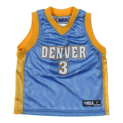 NBA Jersey in size 2/2T at up to 95% Off - Swap.com