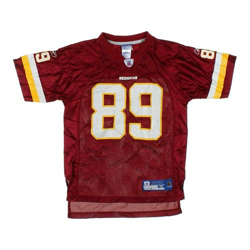 NFL Reebok Jersey in size 10 at up to 95% Off - Swap.com