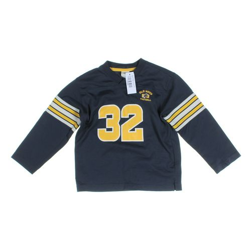 Old Navy Jersey in size 5/5T at up to 95% Off - Swap.com