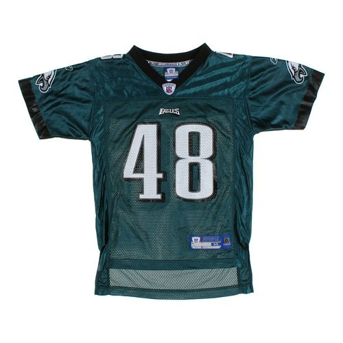 Reebok Jersey in size 10 at up to 95% Off - Swap.com