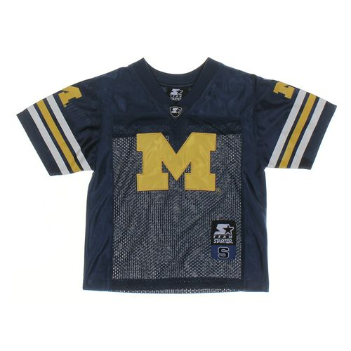 Starter Jersey in size 4/4T at up to 95% Off - Swap.com