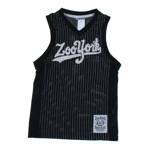 Zoo York Jersey in size 8 at up to 95% Off - Swap.com