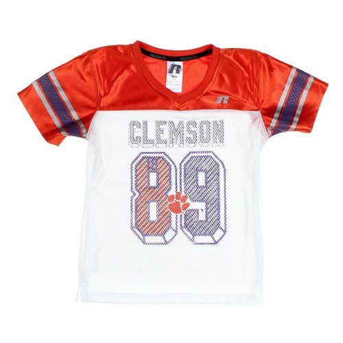 Russell Athletic Jersey in size 7 at up to 95% Off - Swap.com