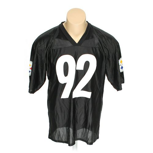 NFL Team Apparel Jersey in size XL at up to 95% Off - Swap.com