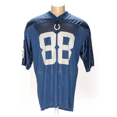 Reebok Jersey in size XL at up to 95% Off - Swap.com
