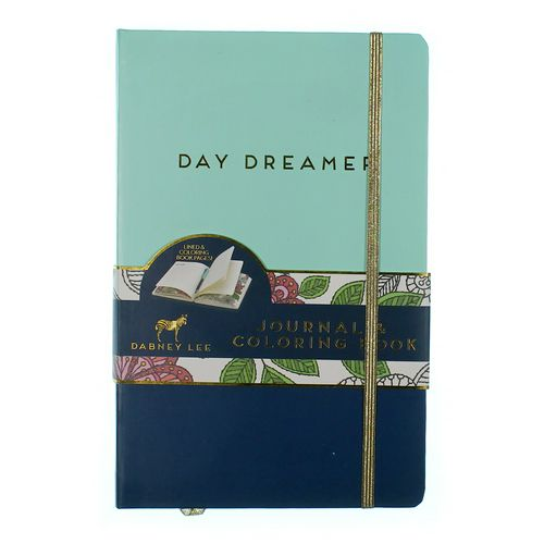 Dabney Lee Journal & Coloring Book at up to 95% Off - Swap.com