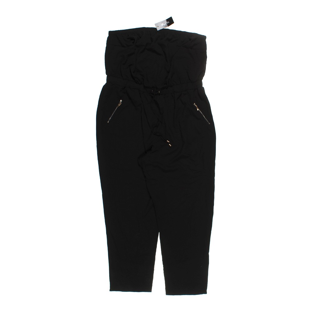 3d0cbfeb0eb City Chic Jumpsuit in size 22 at up to 95% Off - Swap.com