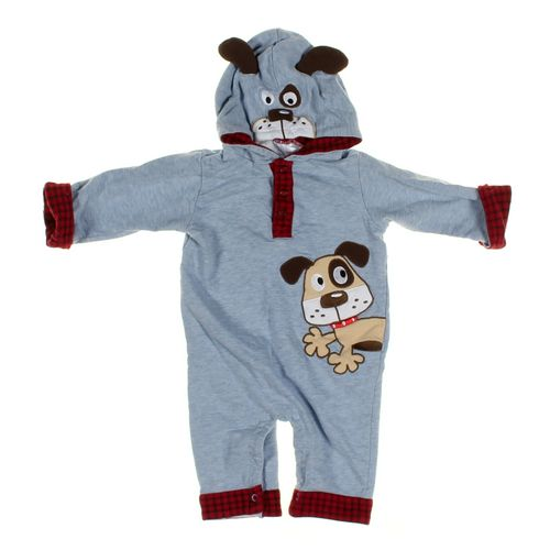 Baby Essentials Jumpsuit in size 9 mo at up to 95% Off - Swap.com