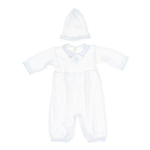 Baby's Trousseau Jumpsuit in size 6 mo at up to 95% Off - Swap.com