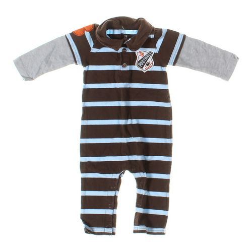 Carter's Jumpsuit in size 12 mo at up to 95% Off - Swap.com