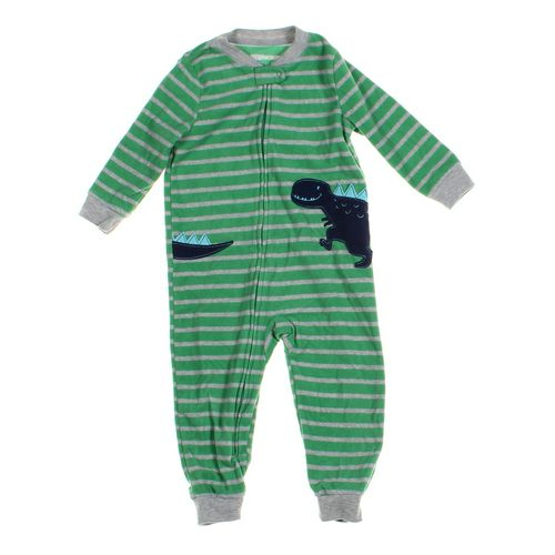 Carter's Jumpsuit in size 24 mo at up to 95% Off - Swap.com