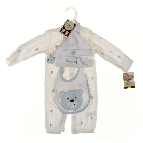 Carter's Jumpsuit in size 3 mo at up to 95% Off - Swap.com