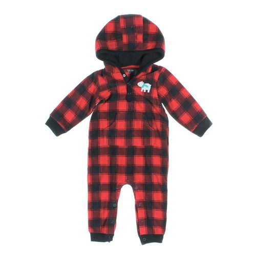 Carter's Jumpsuit in size 9 mo at up to 95% Off - Swap.com