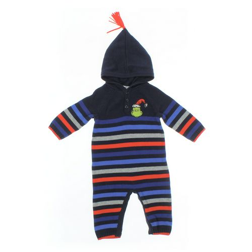 Dr. Seuss Jumpsuit in size 12 mo at up to 95% Off - Swap.com