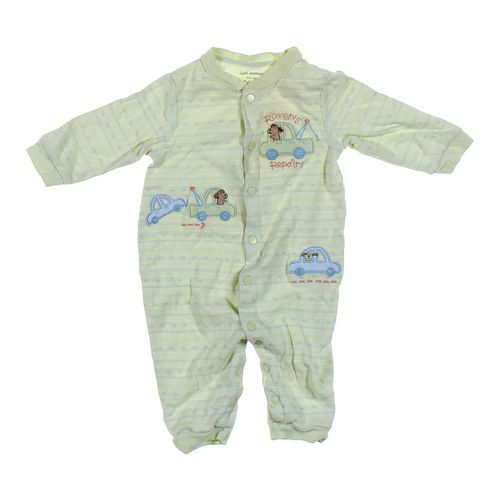 First Moments Jumpsuit in size 3 mo at up to 95% Off - Swap.com