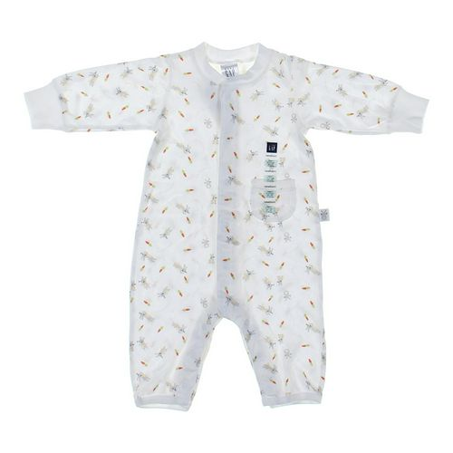 Gap Jumpsuit in size 6 mo at up to 95% Off - Swap.com