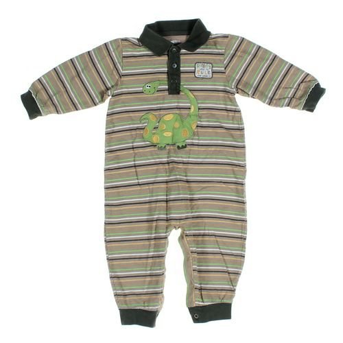 Okie Dokie Jumpsuit in size 18 mo at up to 95% Off - Swap.com