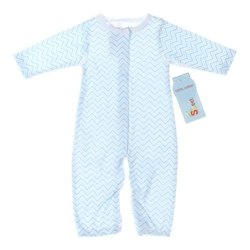 Sweet & Soft Jumpsuit in size NB at up to 95% Off - Swap.com