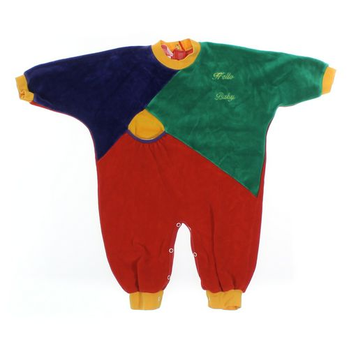Sweet Treats Jumpsuit in size 12 mo at up to 95% Off - Swap.com