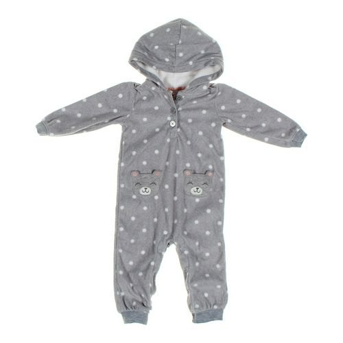 Carter's Jumpsuit in size 18 mo at up to 95% Off - Swap.com