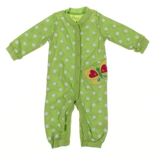 Carter's Jumpsuit in size 6 mo at up to 95% Off - Swap.com