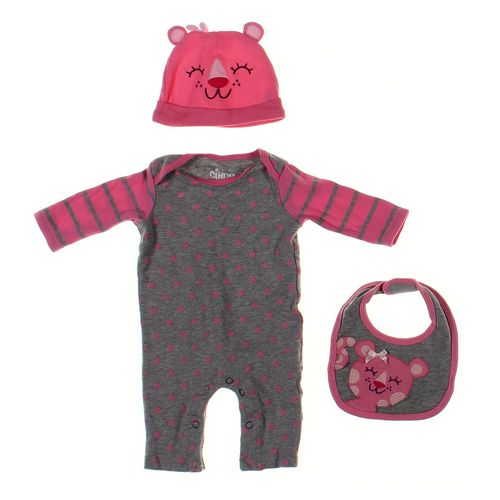 Carter's Jumpsuit in size NB at up to 95% Off - Swap.com