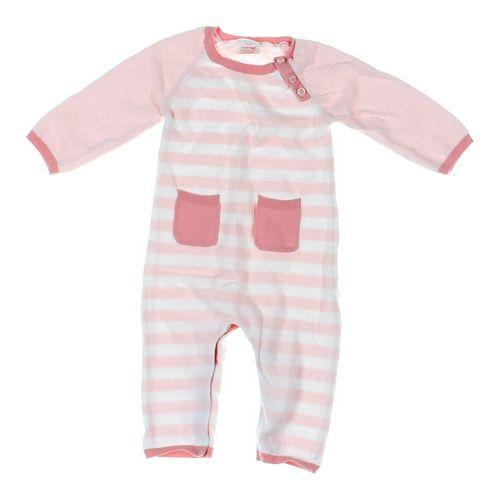 Cat & Jack Jumpsuit in size 6 mo at up to 95% Off - Swap.com