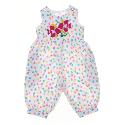 Fast Friends Jumpsuit in size 2/2T at up to 95% Off - Swap.com