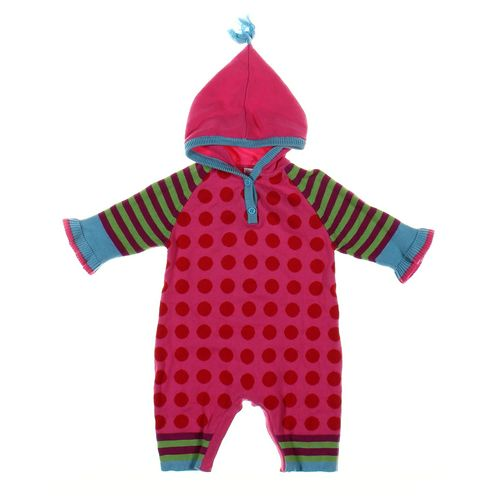 Hanna Andersson Jumpsuit in size 3 mo at up to 95% Off - Swap.com