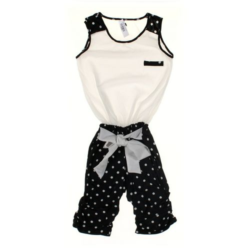 Jumpsuit in size JR 7 at up to 95% Off - Swap.com