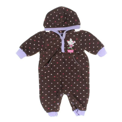 Just One You Jumpsuit in size 3 mo at up to 95% Off - Swap.com