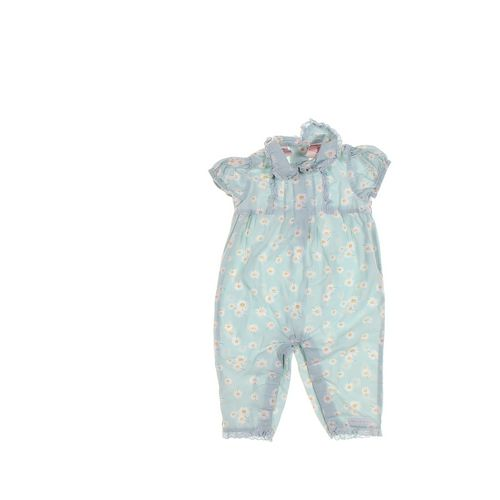 Laura Ashley Jumpsuit in size 9 mo at up to 95% Off - Swap.com
