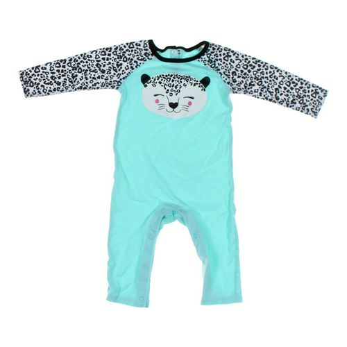 Okie Dokie Jumpsuit in size 12 mo at up to 95% Off - Swap.com