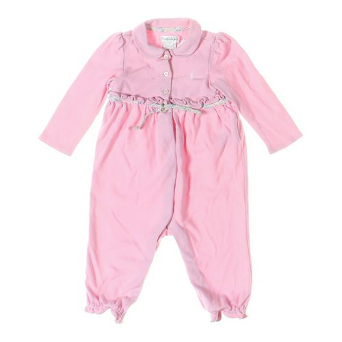 Ralph Lauren Jumpsuit in size 12 mo at up to 95% Off - Swap.com